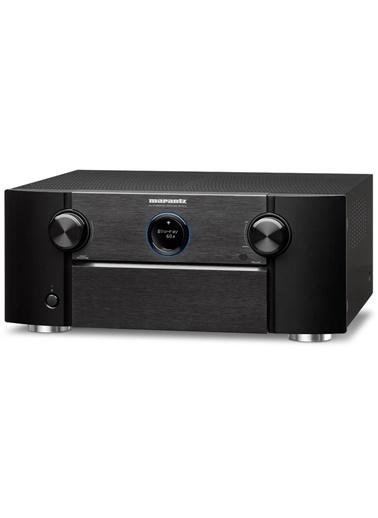 Marantz SR7012 Siyah 4K Ultra HD Ağ AV Surround Alıcısı Siyah